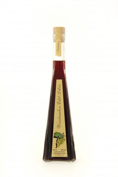 Weintrauben-Likör