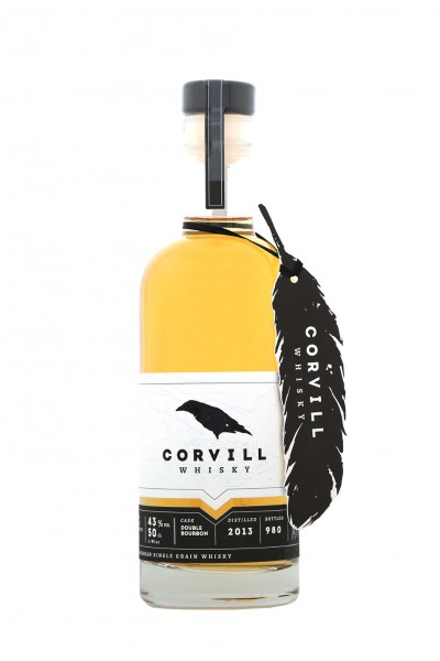 CORVILL Single Grain Whisky
