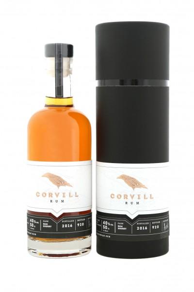 CORVILL Rum
