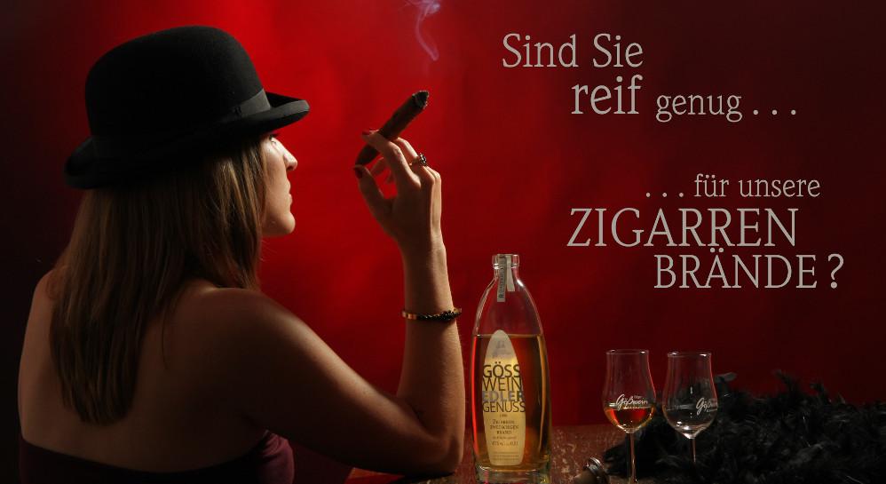 Zigarrenbrände